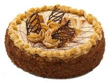 Торт Мариам Женский каприз 1 кг – ИМ «Обжора»