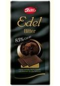Шоколад Зетти (Zetti) биттер 85% 100 г – ИМ «Обжора»