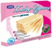 Хлебцы Удальцы с расторопшей 100 г – ИМ «Обжора»