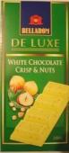 Белый шоколад  Белларом Орех 200 г – ИМ «Обжора»