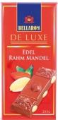 Шоколад Белларом (Bellarom) орех/изюм 200 г – ИМ «Обжора»