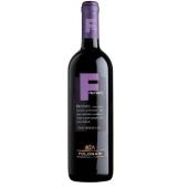 Вино Фолонари (Folonari) Фруттато красное сухое 0.75 л – ИМ «Обжора»