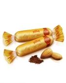 Шоколад Зентис 100г Марципан – ИМ «Обжора»