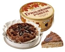 Торт Рошен Грильяжный 500 г – ИМ «Обжора»