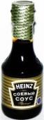 Соус Хайнц (Heinz) соевый премиум 150 мл – ИМ «Обжора»