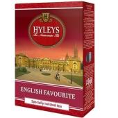 Чай Хейлис (Hyleys) Фаворит  100 г – ИМ «Обжора»