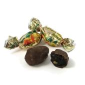 Конфеты Альпи Курага в шоколаде с орехом вес – ИМ «Обжора»