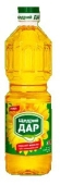 Подсолнечное масло Щедрый дар 0,5 л – ИМ «Обжора»