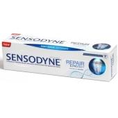 Зубная паста Сенсодин (SENSODYNE) восстановление и защита 75 мл. – ИМ «Обжора»