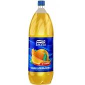 Вода Биола Апельсин 2 л – ИМ «Обжора»