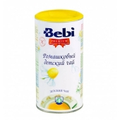 Чай Беби (Bebi) Ромашка 200 мл – ИМ «Обжора»