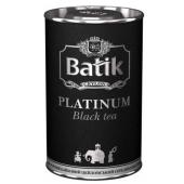 Чай Батик Платинум черный 100 гр. – ИМ «Обжора»