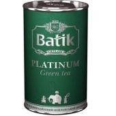 Чай Батик Платинум зелёный 100 гр. – ИМ «Обжора»