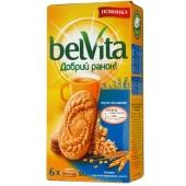 Печенье Бельвита (BelVita) мультизлаковое 300 г – ИМ «Обжора»