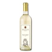 Вино Данезе (Danese) PINO GRIGIO белое сухое 0,75 л – ИМ «Обжора»