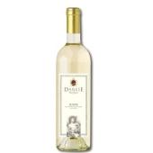 Вино Данезе (Danese) SOAVE белое сухое 0,75 л. – ИМ «Обжора»