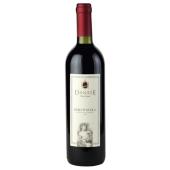 Вино Данезе (Danese) Nero D'Avola  красное полусухое 0,75 л. – ИМ «Обжора»