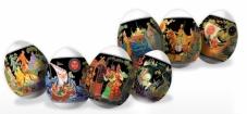 Термоэтикетка для пасхальных яиц Приправка Сказки – ИМ «Обжора»