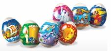 Термоэтикетка Приправка для пасхальных яиц Весенняя – ИМ «Обжора»