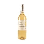 Вино Ле Пти Соммелье (Le Petit Sommelier) Шардоне 2008 белое сухое 0,75 л – ИМ «Обжора»