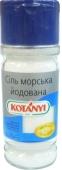 Соль морская Котани йодированная 242 г – ИМ «Обжора»