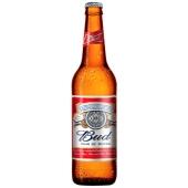 Пиво Бад (Bud) 0.5 л – ИМ «Обжора»