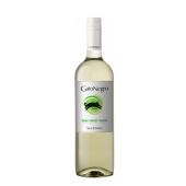 Вино Гато Негро (Gato Negro) Semi Sweet White белое полусладкое 0,75 л – ИМ «Обжора»