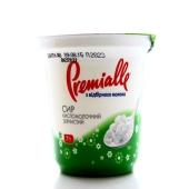 Творог Премиалле (Premialle) зернистый 7% 300г – ИМ «Обжора»