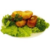 Картофельники с мясом – ИМ «Обжора»
