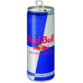 Напиток энергетический Ред Бул  0,6 л. – ИМ «Обжора»
