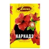 Чай Лисма Каркаде 80 гр. – ИМ «Обжора»