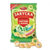 АВК закуска сметана+зелень 35гр – ИМ «Обжора»