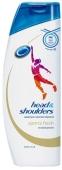 Шампунь Хеден Шолдерс (H&SHOULDERS) Sports Fresh против перхоти 400мл – ІМ «Обжора»