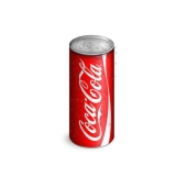 Вода Кока-кола 0,25 л – ИМ «Обжора»