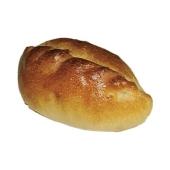 Пирожки печеные с капустой 100 г – ИМ «Обжора»