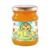 Мед Нектар разнотравье 400 г – ИМ «Обжора»