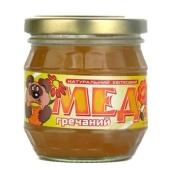 Мед Нектар гречишный 250 г – ИМ «Обжора»