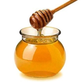Мед разнотравье весовой – ІМ «Обжора»