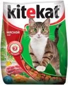 Корм Китикет Мясной банкет 1 кг – ИМ «Обжора»
