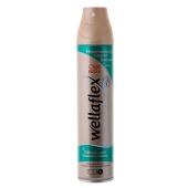Лак Веллафлекс (WELLAFLEX) для тонких волос 250 мл – ИМ «Обжора»