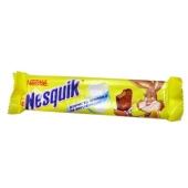 Батончик вафли в шоколаде Несквик (Nesquik) 26 г – ИМ «Обжора»