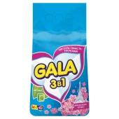 Стиральный порошок Гала (Gala) автомат Французкий аромат 3 кг – ИМ «Обжора»