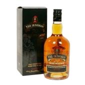Виски Айришмен (The Irishman) 8 лет 0.7 л – ИМ «Обжора»