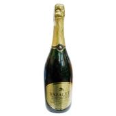 Шампанское Базалети (Bazaleti) белое брют 0,75 л – ИМ «Обжора»