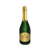 Шампанское Базалети (Bazaleti) белое п/сл 0,75 л – ИМ «Обжора»