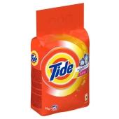 Стиральный порошок Тайд (Tide) Колор Ленор автомат 3 кг – ИМ «Обжора»