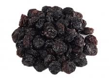 Сухофрукты изюм чёрный сушеный – ИМ «Обжора»