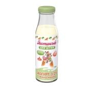 Йогурт Яготин Яблоко-морковь 3,2% 200 г – ИМ «Обжора»