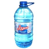 Вода 3 ключа 3 л без газа – ИМ «Обжора»