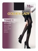Голден Леди (GOLDEN LADY) tonic 70 nero II – ИМ «Обжора»